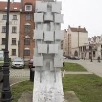 Forma Przestrzenna Henryka Stażewskiego