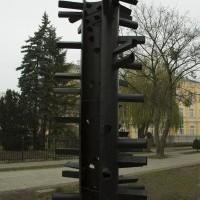 Forma Przestrzenna Magdaleny Abakanowicz
