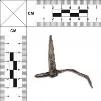 Fragment ostrogi