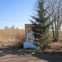 Kapliczka we Franknowie