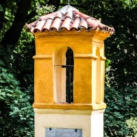 Kapliczka latarniowa - Frombork