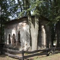 Kaplica grobowa rodziny Rutkowskich w Pasymiu