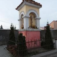 Kapliczka - Barczewo