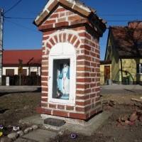 Kapliczka w Dobrym Mieście