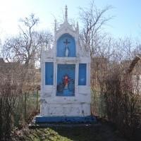 Kapliczka - Orzechowo