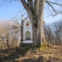 Kapliczka w Surytach
