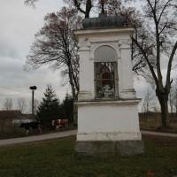 Kapliczka - Tolkowiec