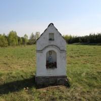 Kapliczka w Międzylesiu