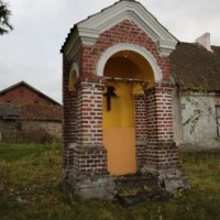 Kapliczka arkadowa - Tolkowiec