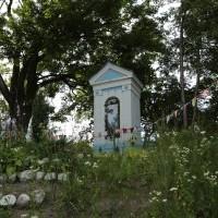 Kapliczka - Braniewo