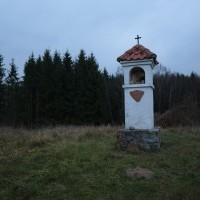 Kapliczka mazurska - Owczarnia (k. Ketrzyna)