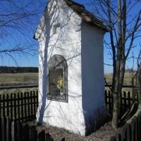 Kapliczka w Piszewie