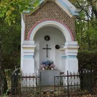 Kapliczka arkadowa - Szałmia