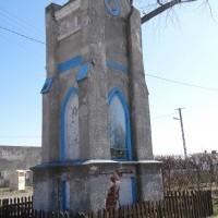 Kapliczka w Prositach