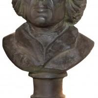 Popiersie Mikołaja Kopernika