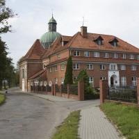 Kościół pw. Krzyża Świętego w Braniewie