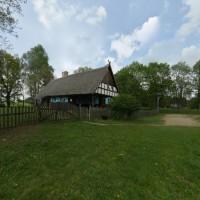 Muzeum Budownictwa Ludowego - Park Etnograficzny w Olsztynku - wirtualny spacer po skansenie