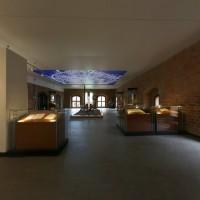 Muzeum Mikołaja Kopernika we Fromborku - wirtualny spacer