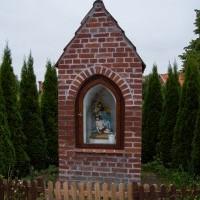 Kapliczka w Nowej Pasłęce