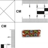 Paciorek cylindryczny typu G 002 Callmera