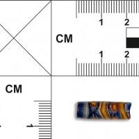 Paciorek cylindryczny typu G 050 Callmera