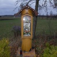 Kapliczka - Rogiedle