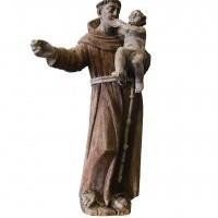 """Rzeźba """"Św. Antoni"""""""