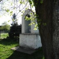 Kapliczka w Sętalu