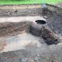 Stanowisko archeologiczne w Pasłęku
