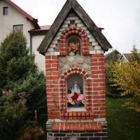 Kapliczka - Strubno