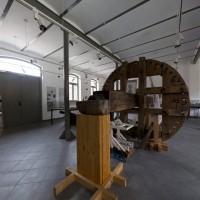 Żuławski Park Historyczny - panorama wystawy
